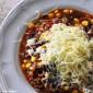 chili con carne, czyli papryka z mięsem. i nie tylko!