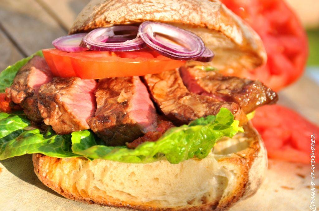 stekburger